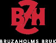 Bruzaholmsbruk Logotyp